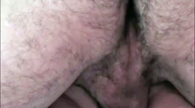Closeup, Anal insertions