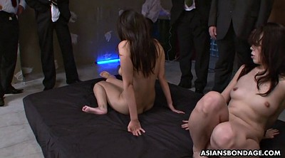 Squirt, Asian bdsm, Crazy