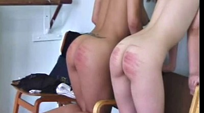 Punished, Spanked