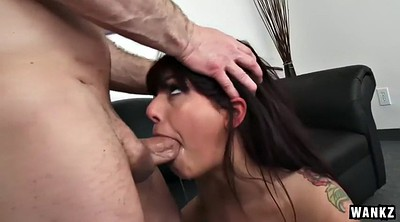 Ride, Gina valentina, Casting couch