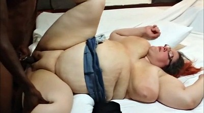 Bbw granny, Granny interracial, Big black cock, Bbw ride