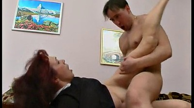 Russian mature, Young gay