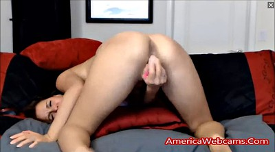 Webcam anal, Anal webcam