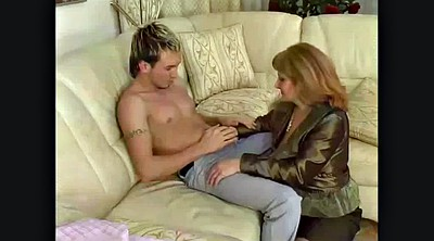 Russian mature, Russian milf, Mature and boy, Mature and young, Boy mature