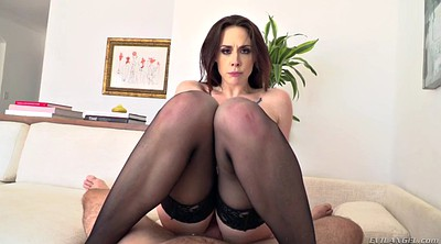 Chanel, Chanel preston, Inside