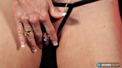 Saggy, Saggy grannies, Moaning, Mature orgasm