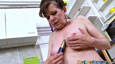 Solo hairy, Mature solo, Granny masturbation