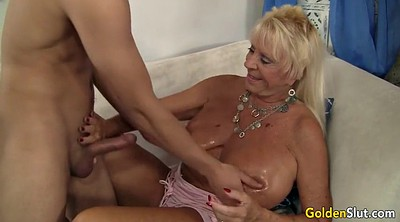 Granny, Grannies, Granny boy, Grannies boy, Mature massage, Boy granny