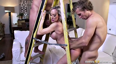 Brandi love, Brandi, Mature swallow