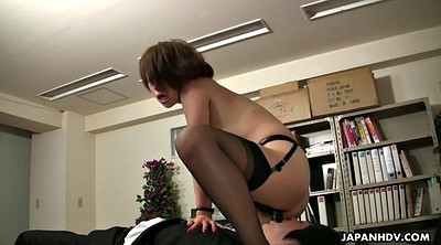 Japanese office, Japanese secretary, Japanese ride, Stuck, Ride dildo, Japanese dildo