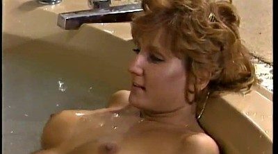 Milf shower, Bathroom