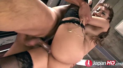 Yuna, Japanese double, Japanese cumshot, Double asian, Slutty, Hairy double