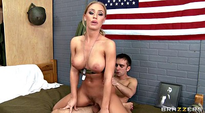 Nicole aniston, Soldier