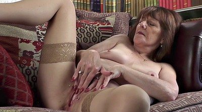 Ugly, Granny solo, Fingering, Chubby solo