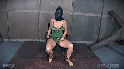 Blowjob, Army, Molested