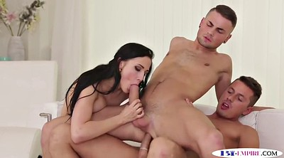 Mmf, Double penetration, Mmf threesome