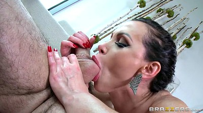 Nikki benz, Nikki, Benz, Nikki benz anal, Ass to mouth, Anal milf