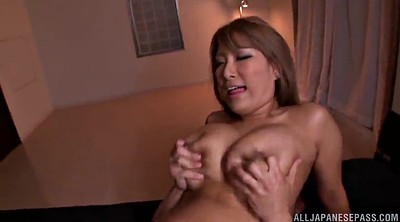 Japanese big tits, Japanese long, Long nails