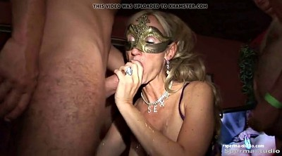 Gangbang creampie, Cum in mouth, Creampie gangbang, German creampie, German gangbang