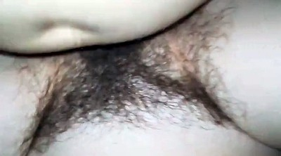 Wifes, Hairy amateur wife