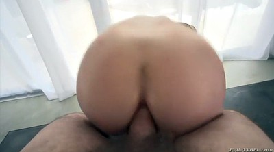 Intense anal, Chubby anal, Anal riding