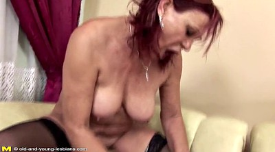 Pissing, Moms, Granny lesbian, Old mom, Old fisting, Old and young lesbian