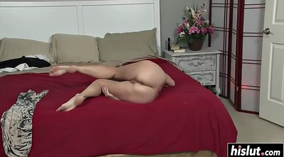 Jodi west, Cumshots