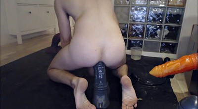 Gaping pussy, Fisted, Broken, Gape pussy
