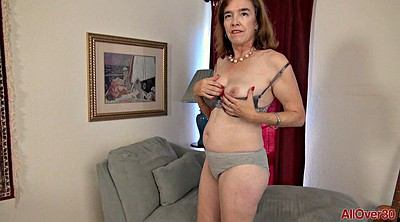 Mature solo, Hairy solo, Hairy mature