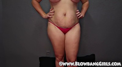 Big bbw, Big butt, Take off