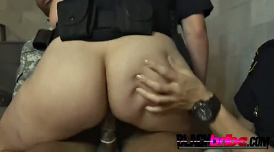 Prison, Prisoner, Bbw tits, Female