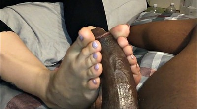 Footjob, Teacher