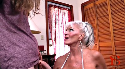 Mature lesbian, Watch porn, Watching porn, Watching mom, Mom watching, Mature handjob