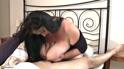 Mother son, Granny bbw, Young son, Bbw,granny, Old fuck young, Mature son