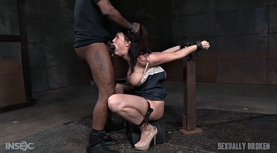Chanel preston, Big pussy, Gagged, Chanel, Milf bdsm, Rough gay