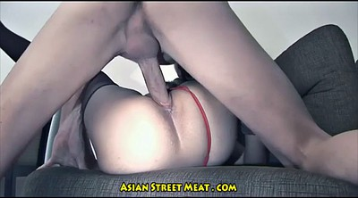 Asian girlfriend, Teen asian