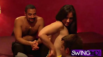 Swinger, Fun, Together
