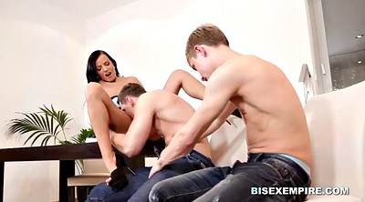 Czech couples, Bisexual