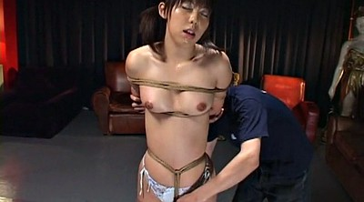 Rope, Nude