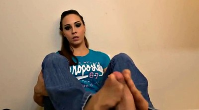 Foot job, Cumshots, Pantyhose foot, Footing