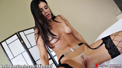 India summer, Julia ann, Julia, Indian sex, Steel, Indian threesome