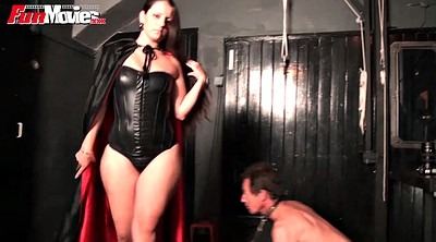 Mistress t, Pegging, Strapon pegging