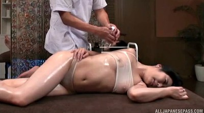 Japanese massage, Asian orgasm