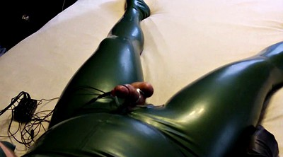 Latex, Hand, Huge, Hands free