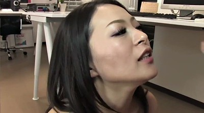 Japanese office, Japanese threesome, Asian japanese