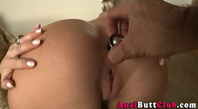 Foursome anal