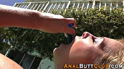 Anal toy, Toy
