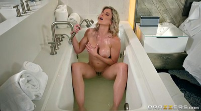 Mom, Cory chase, Busty mom, Blonde milf, Mom solo, Cory