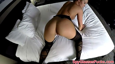 Stockings, Stocking fuck, Pov stocking