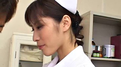 Japanese, Japanese nurse, Japanese beauty